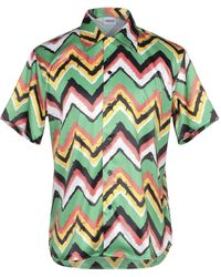 SSS WORLD CORP Casual Shirt 2200046610395