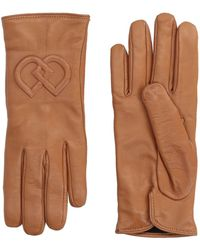 DSquared² Gants - Marron