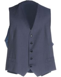 Canali - Vests - Lyst