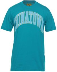 Chinatown Market T-shirt - Blue