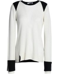 Duffy Sweater - White