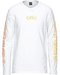 Oakley T-shirt - White
