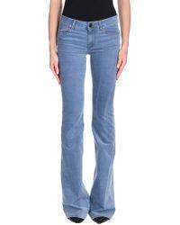 G-Star RAW Pantalones vaqueros - Azul