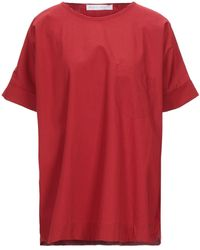 Societe Anonyme Blouse - Red