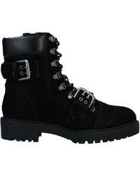 Carvela Kurt Geiger Ankle Boots - Black