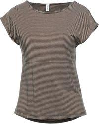 Souvenir Clubbing T-shirt - Natural