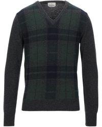 Brooksfield Sweater - Gray