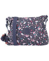 Kipling Cross-body Bag - Purple