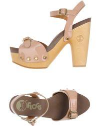 Flogg - Sandals - Lyst