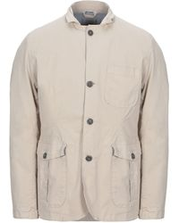 Woolrich Jacket - Natural