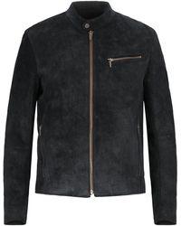 AJMONE Jacket - Black