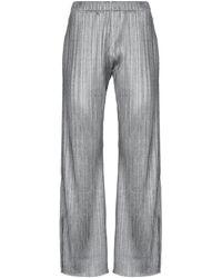 Simon Miller Trouser - Grey