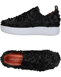 Alexander Smith Low-tops & Trainers - Black