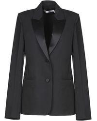 Victoria Beckham - Suit Jacket - Lyst