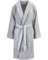 KENZO Peignoir ou robe de chambre - Gris