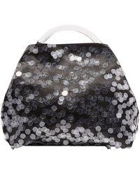 Dries Van Noten Handbag - Black