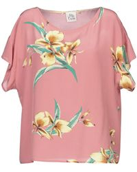 Attic And Barn - Blouse - Lyst