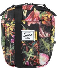 Herschel Supply Co. Cross-body Bag - Green