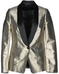 Christian Pellizzari Suit Jacket - Multicolour