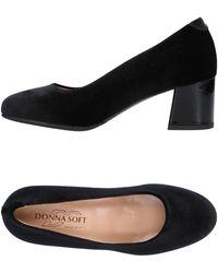 Donna Soft - Court Shoes - Lyst