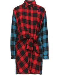 Saucony Short Dress - Red