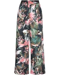 Guess Casual Trousers - Green