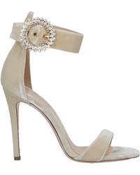 Deimille Sandals - White