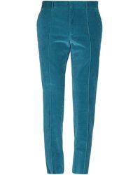 Bally Pantalon - Bleu
