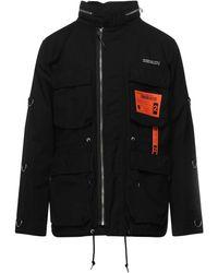 Neighborhood Jacket - Black