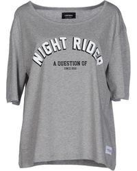 A Question Of - T-shirt - Lyst