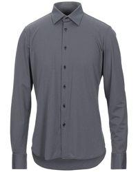 Rrd Shirt - Grey