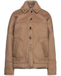 Marco Bologna Jacket - Natural