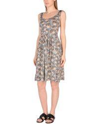 Siyu - Beach Dress - Lyst