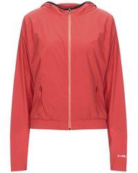 C-Clique Jacket - Red