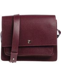 Versace - Cross-body Bag - Lyst