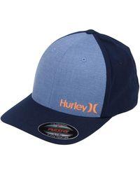 Hurley Chapeau - Bleu