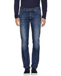Dolce & Gabbana Pantaloni jeans - Blu