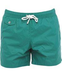 Hartford Swim Trunks - Green