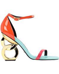 Kat Maconie Sandale - Mehrfarbig