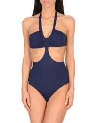 Albertine - One-piece Swimsuits - Lyst