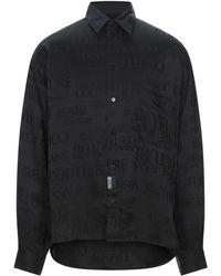 Versace Jeans Couture Chemise - Noir