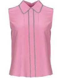 Emporio Armani Top - Pink