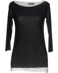 Almeria T-shirt - Black