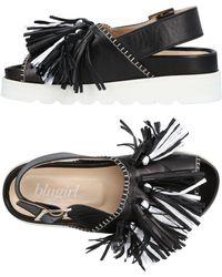 Blugirl Blumarine - Sandals - Lyst