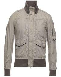 Attachment Jacket - Grey