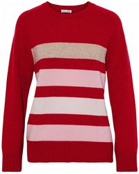 Tomas Maier Sweater - Red