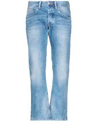 Pepe Jeans Pantalones vaqueros - Azul
