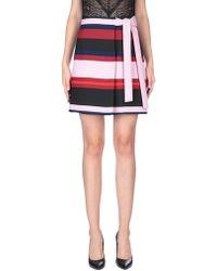 Sportmax Code - Knee Length Skirt - Lyst