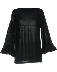 JEFF Sweater - Black