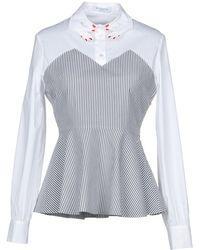 Vivetta Shirt - Grey